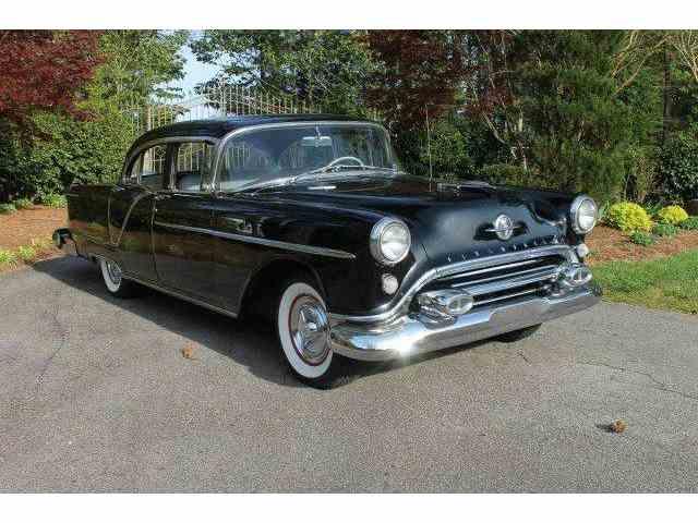 1954 Oldsmobile 98 | 998080