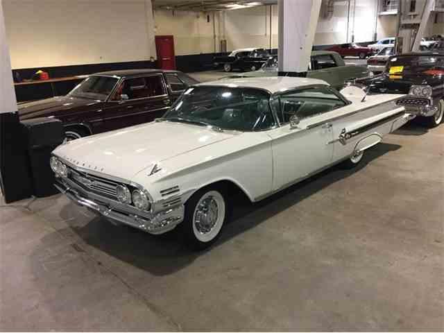 1960 Chevrolet Impala | 998081