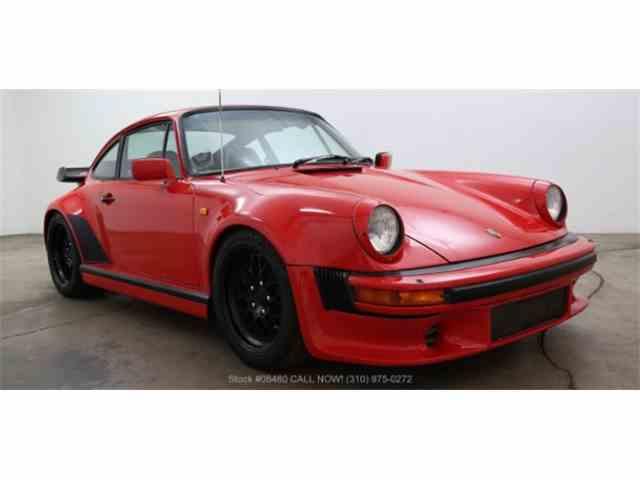 1984 Porsche 930 | 998086