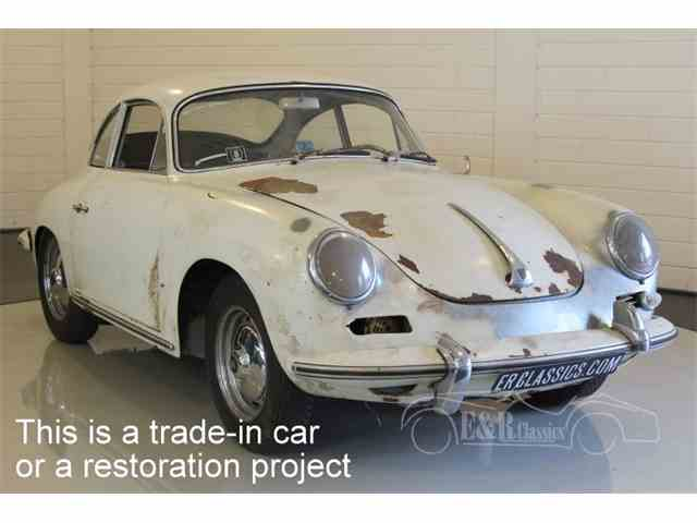 1962 Porsche 356B | 998089