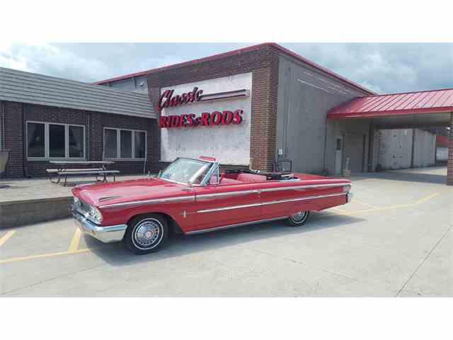 1963 Ford Galaxie | 998093