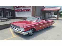 1963 Ford Galaxie - CC-998093