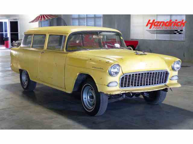 1955 Chevrolet 150 Station Wagon | 998095