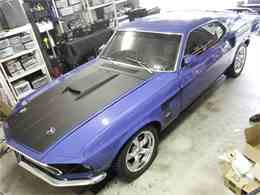Picture of 1969 Mustang located in Orlando Florida - $31,950.00 Offered by a Private Seller - LE51