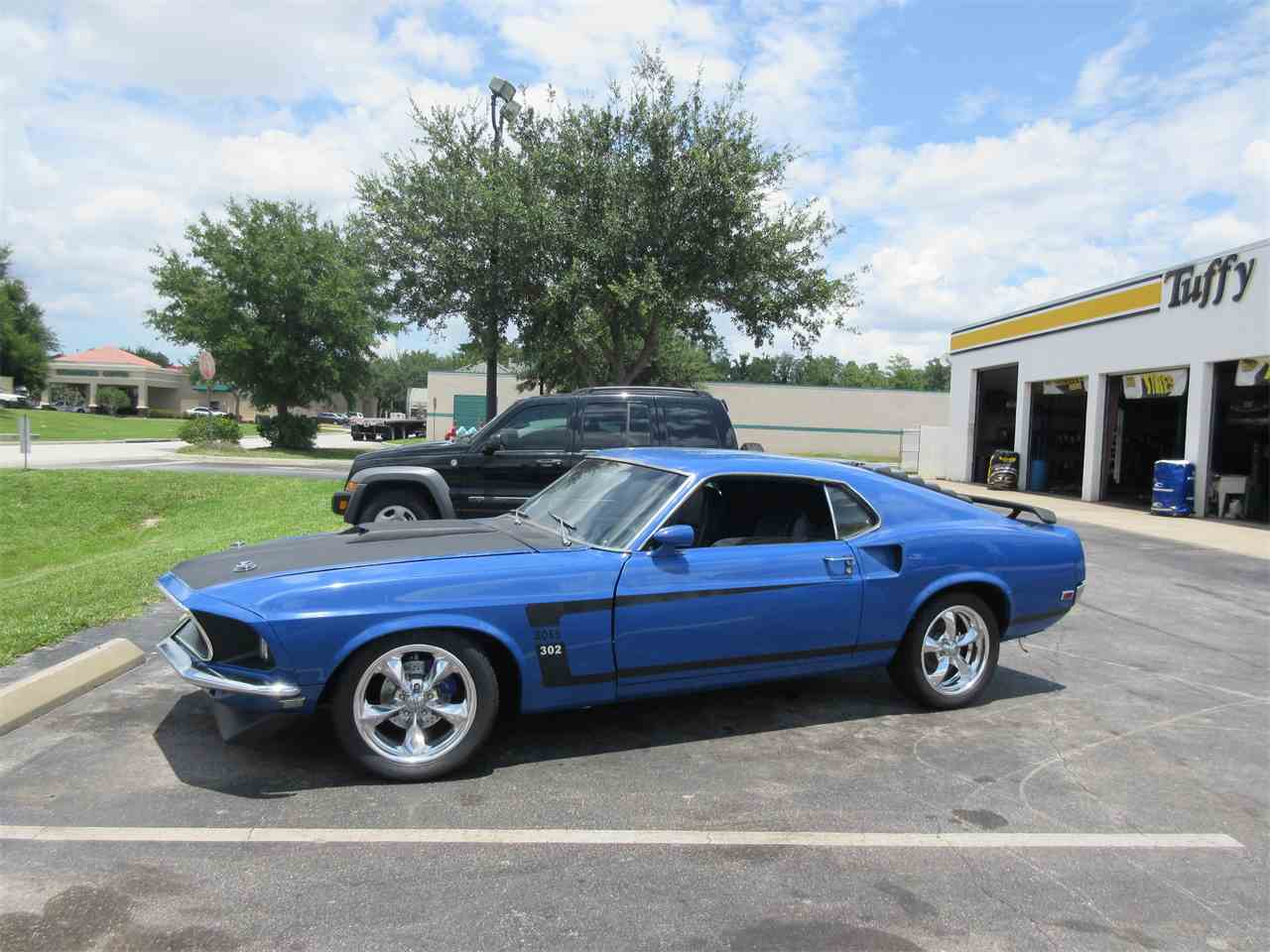 Large Picture of Classic 1969 Mustang located in Florida - $31,950.00 Offered by a Private Seller - LE51