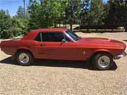 Picture of '68 Mustang - LE5A