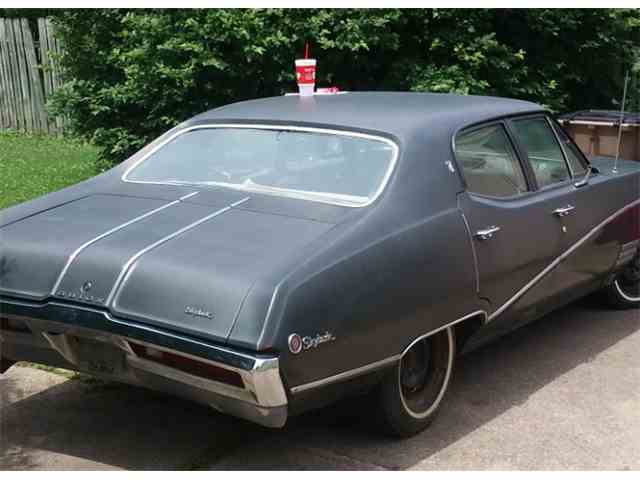 1968 Buick Skylark | 998112
