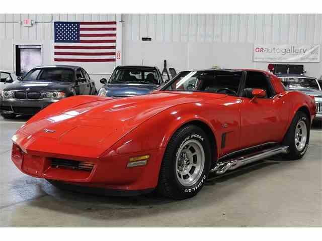 1980 Chevrolet Corvette | 990812