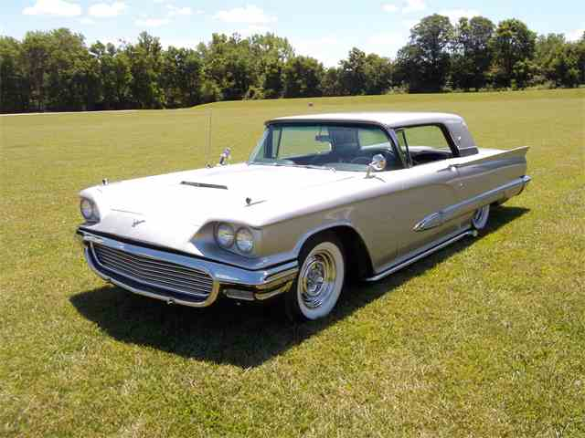 1959 Ford Thunderbird | 998123