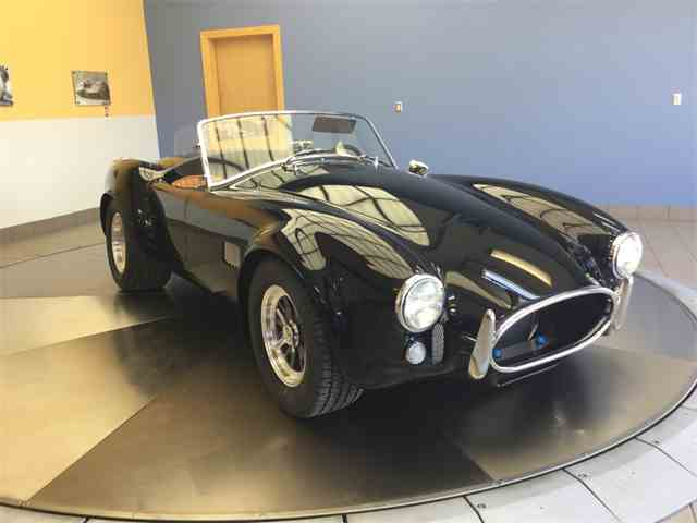 1965 Shelby Cobra Superformance Mark III | 990813