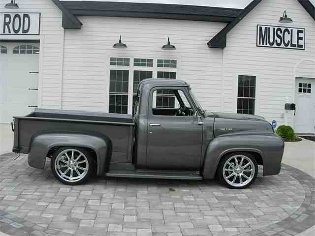 1953 Ford F100 | 998133