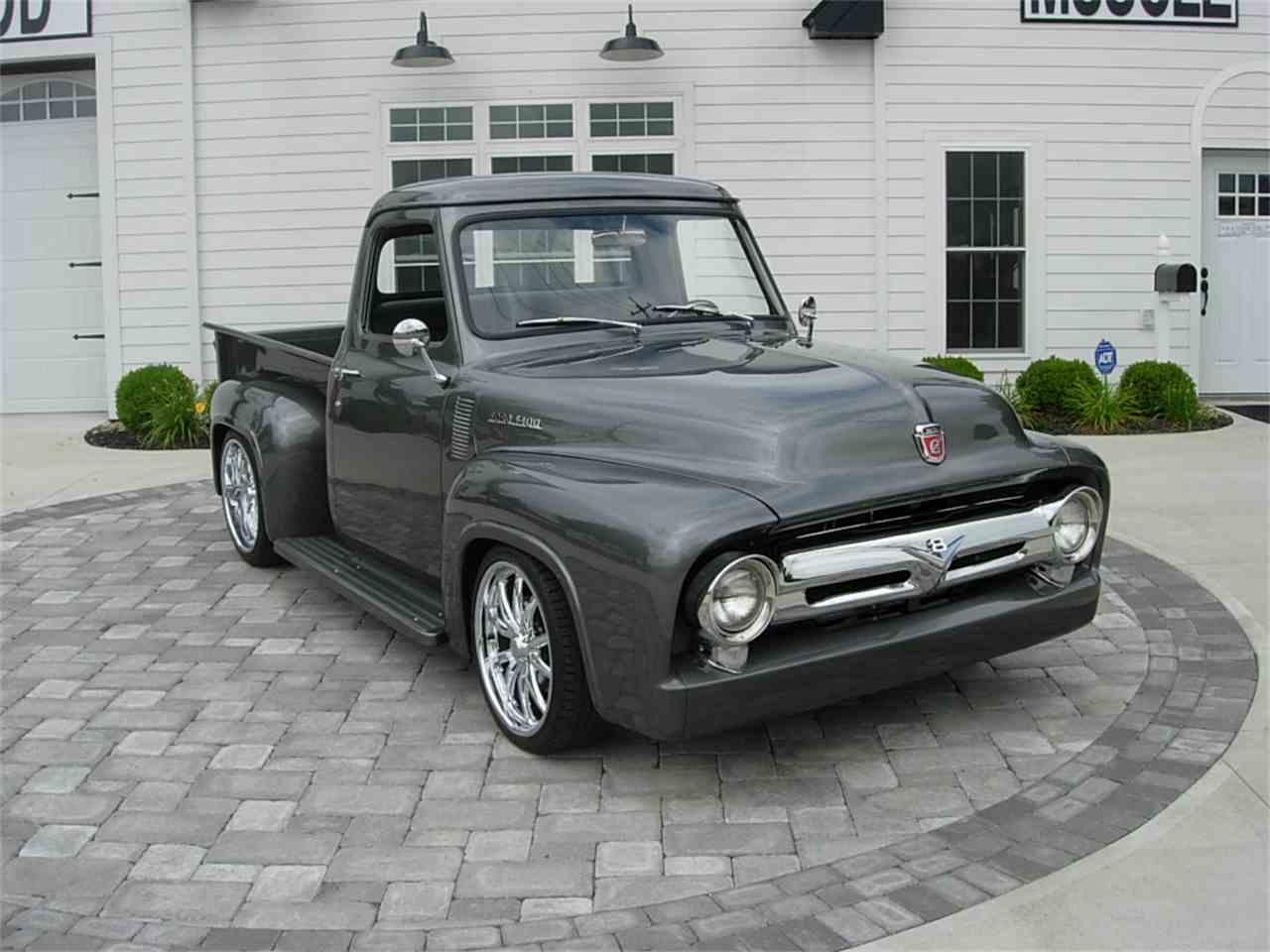 1953 ford f100 for sale cc 998133. Black Bedroom Furniture Sets. Home Design Ideas