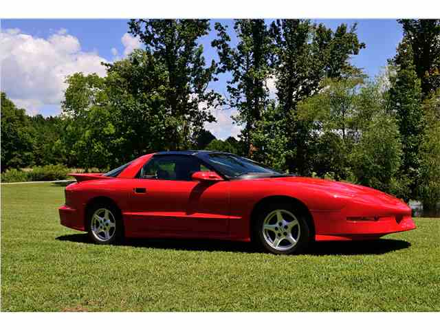 1995 Pontiac Firebird Trans Am | 998146