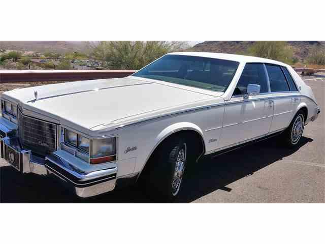 1985 Cadillac Seville | 998148