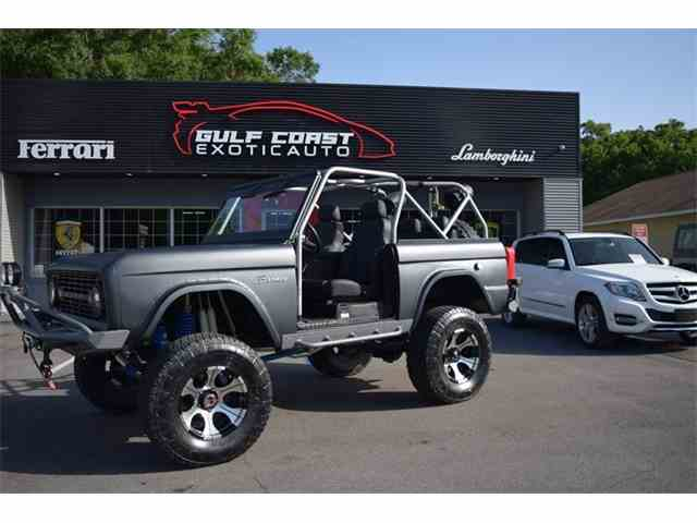 1976 Ford Bronco | 998161