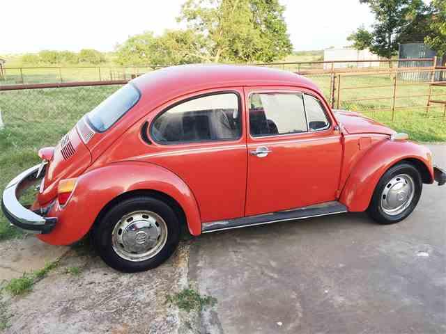 1974 Volkswagen Beetle | 998170