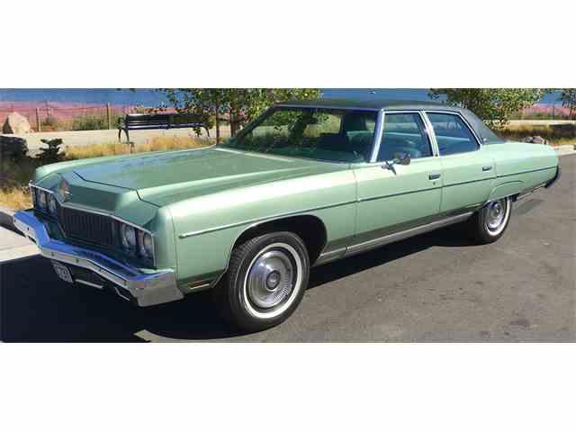 1973 Chevrolet Caprice | 998183