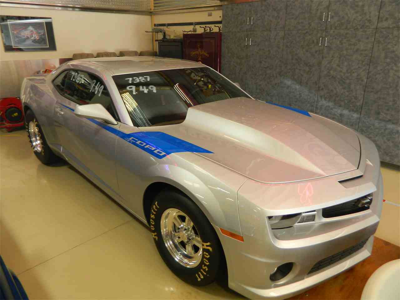 Large Picture of 2013 Chevrolet Camaro COPO - $90,000.00 Offered by Classic Car Marketing, Inc. - LE7F