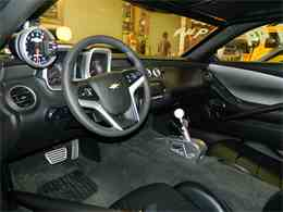 Picture of '13 Chevrolet Camaro COPO - LE7F