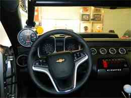 Picture of '13 Chevrolet Camaro COPO located in California - $90,000.00 Offered by Classic Car Marketing, Inc. - LE7F