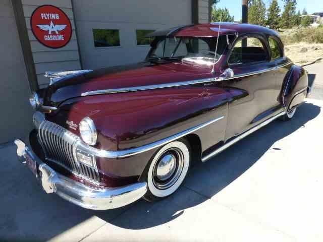 1948 DeSoto 2-Dr Coupe | 998189