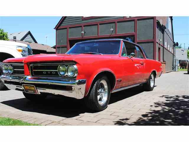 1964 Pontiac GTO | 998194