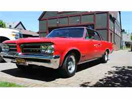 Picture of 1964 Pontiac GTO Offered by a Private Seller - LE7M