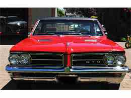 Picture of Classic '64 GTO Offered by a Private Seller - LE7M