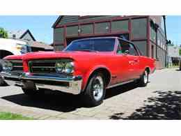 Picture of Classic 1964 Pontiac GTO located in Oregon - $45,000.00 - LE7M