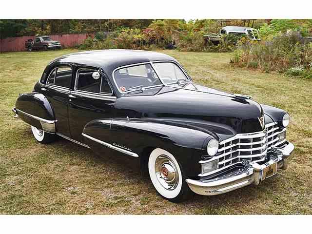 1947 Cadillac Fleetwood 60 Special | 998195