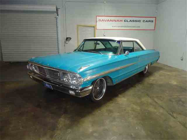1964 Ford Galaxie | 998197
