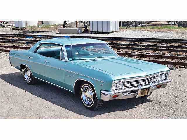Picture of '66 Impala - LE7R
