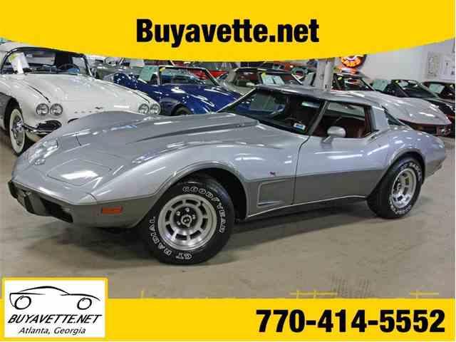 1978 Chevrolet Corvette | 998206