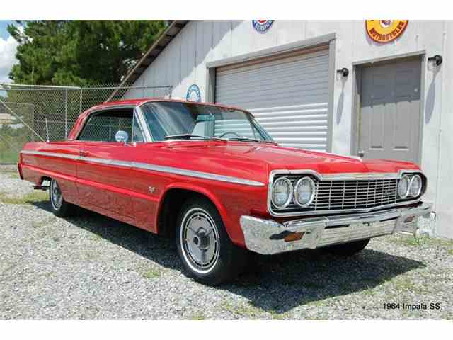 1964 Chevrolet Impala | 998211