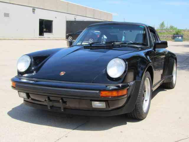 1987 Porsche 930 Turbo | 998216