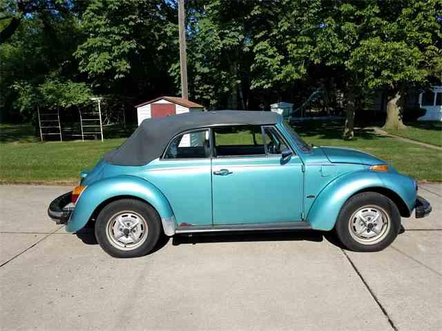 1979 Volkswagen Beetle | 998219