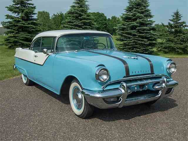 1955 Pontiac Chieftain | 998220