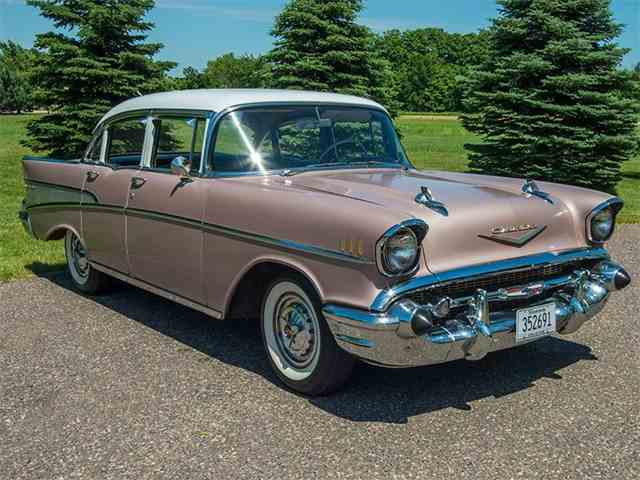 1957 Chevrolet Bel Air | 998229
