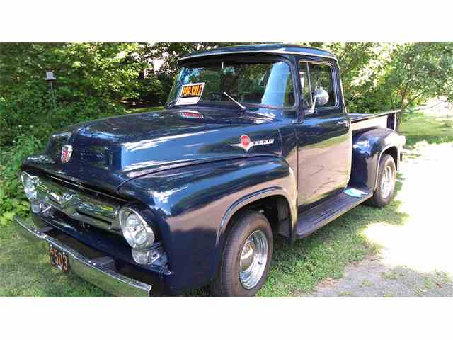 1956 Ford F100 | 998230