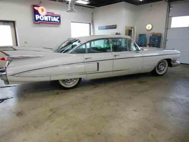 1959 Cadillac Fleetwood | 998235