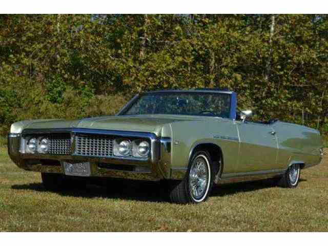 1969 Buick Electra | 998236