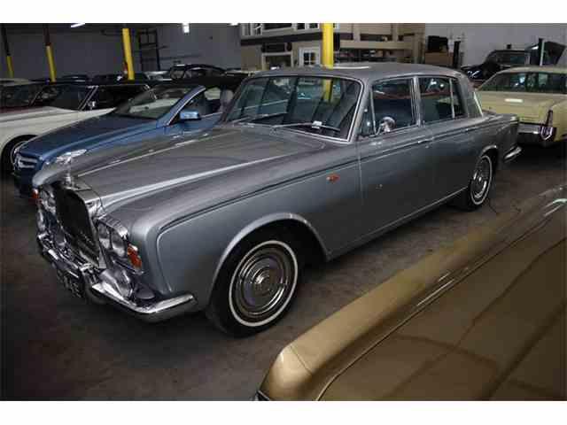 1967 Rolls-Royce Silver Shadow | 998239