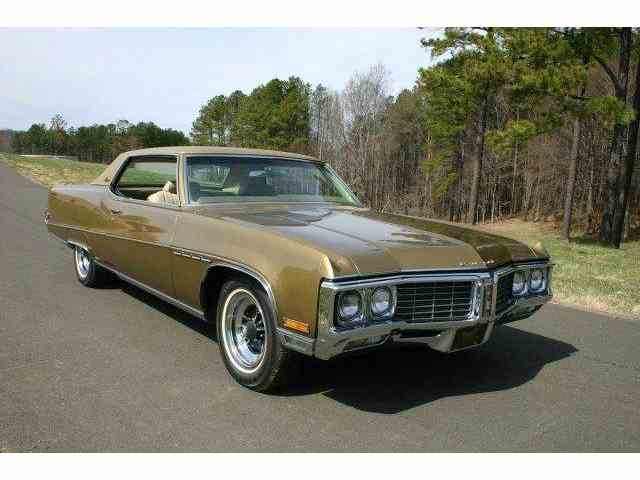 1970 Buick Electra | 998243