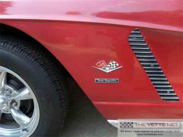 1962 Chevrolet Corvette | 998246