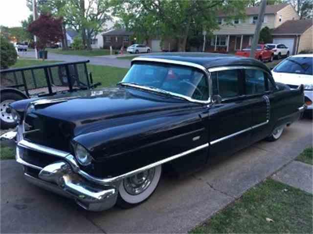 1956 Cadillac Series 62 | 998250