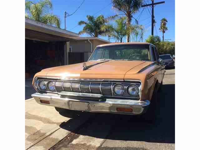 1964 Plymouth Fury | 998252
