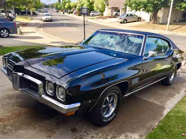 1970 Pontiac LeMans | 998254