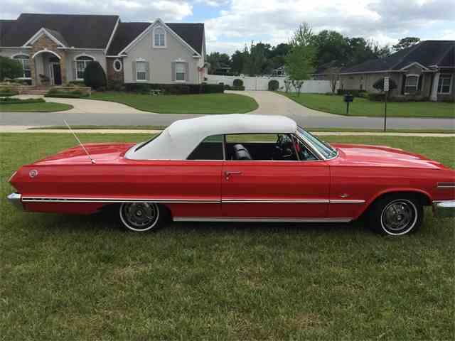 1963 Chevrolet Impala | 998256