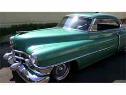 1952 Cadillac Series 62 for Sale - CC-998259