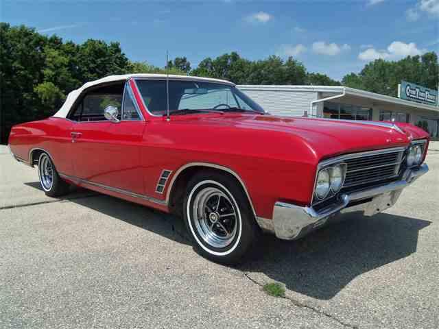 1966 Buick Skylark | 998260